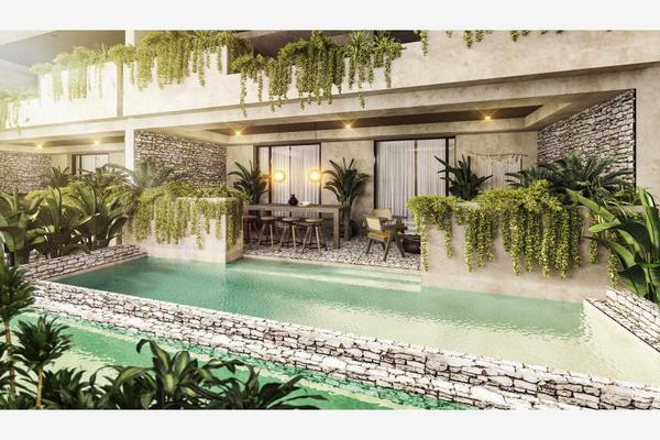Foto de departamento en venta en 1 1, aldea zama, tulum, quintana roo, 19266967 No. 04