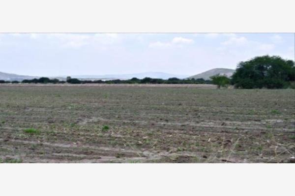 Foto de terreno habitacional en venta en 1 1, alfajayucan, el marqués, querétaro, 6184030 No. 04