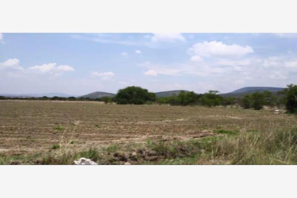 Foto de terreno habitacional en venta en 1 1, alfajayucan, el marqués, querétaro, 6184030 No. 05