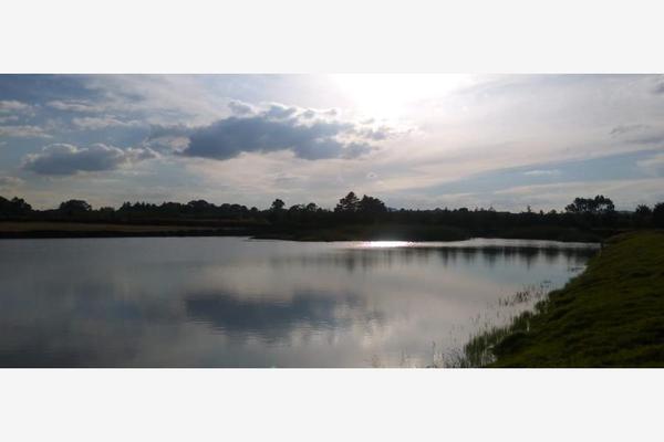 Foto de terreno comercial en venta en 1 1, amealco de bonfil centro, amealco de bonfil, querétaro, 6185074 No. 01