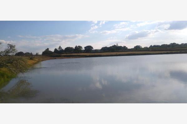Foto de terreno comercial en venta en 1 1, amealco de bonfil centro, amealco de bonfil, querétaro, 6185074 No. 02
