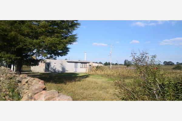 Foto de terreno comercial en venta en 1 1, amealco de bonfil centro, amealco de bonfil, querétaro, 6185074 No. 03