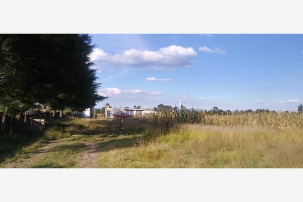 Foto de terreno comercial en venta en 1 1, amealco de bonfil centro, amealco de bonfil, querétaro, 6185074 No. 05