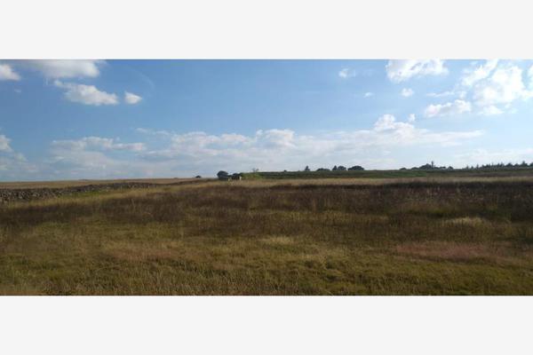 Foto de terreno comercial en venta en 1 1, amealco de bonfil centro, amealco de bonfil, querétaro, 6185074 No. 06