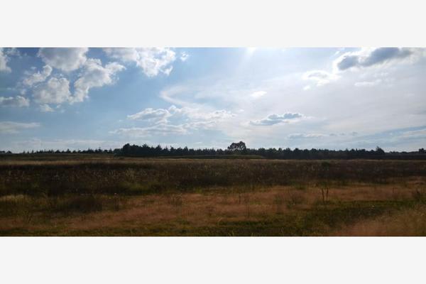 Foto de terreno comercial en venta en 1 1, amealco de bonfil centro, amealco de bonfil, querétaro, 6185074 No. 07