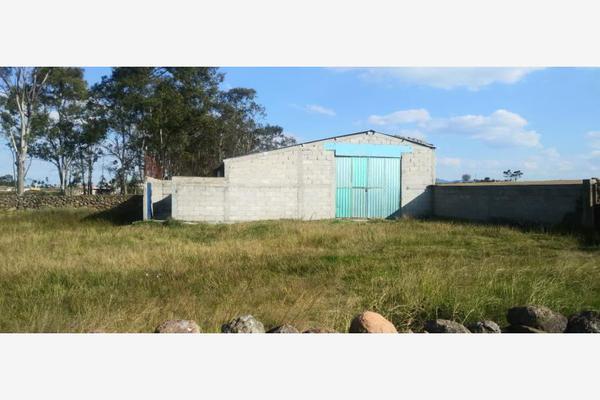 Foto de terreno comercial en venta en 1 1, amealco de bonfil centro, amealco de bonfil, querétaro, 6185074 No. 08