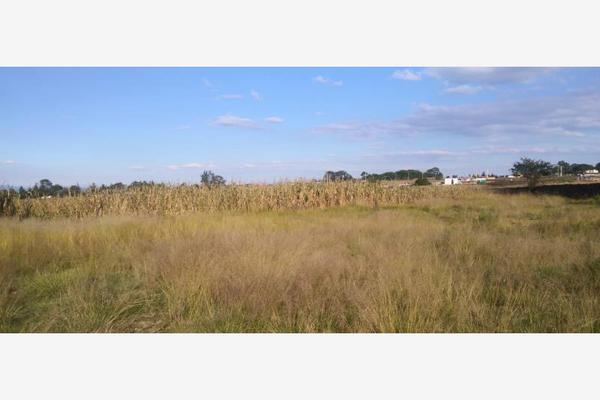 Foto de terreno comercial en venta en 1 1, amealco de bonfil centro, amealco de bonfil, querétaro, 6185074 No. 10
