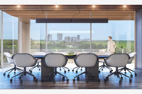 Foto de oficina en venta en 1 1, cancún centro, benito juárez, quintana roo, 20054468 No. 03