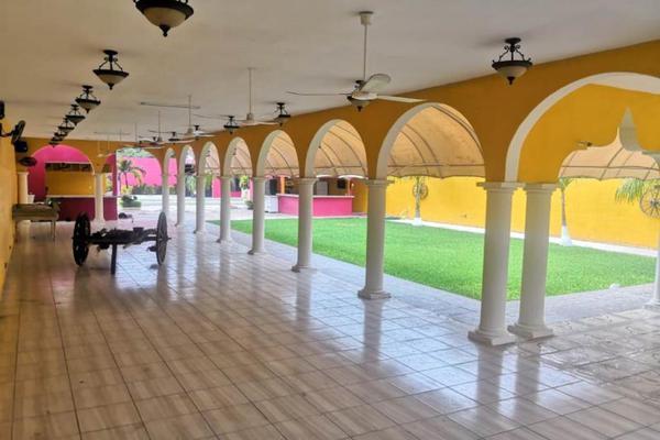 Foto de rancho en venta en 1 1, caucel, mérida, yucatán, 0 No. 04