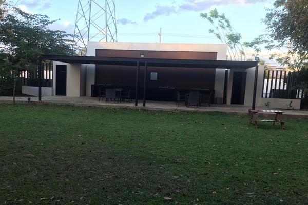 Foto de casa en venta en 1 1, cholul, mérida, yucatán, 0 No. 02