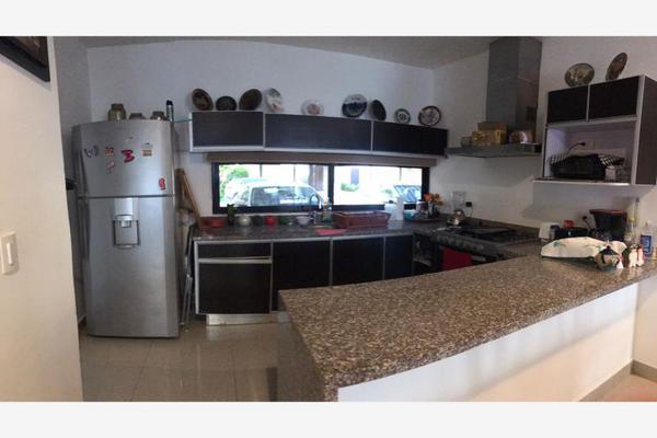 Foto de casa en venta en 1 1, cholul, mérida, yucatán, 0 No. 04