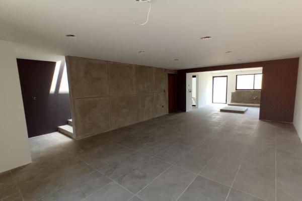Foto de casa en venta en 1 1, cholula de rivadabia centro, san pedro cholula, puebla, 0 No. 02