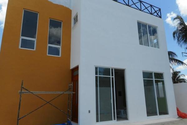 Foto de casa en venta en 1 1, chuburna puerto, progreso, yucatán, 5452778 No. 01