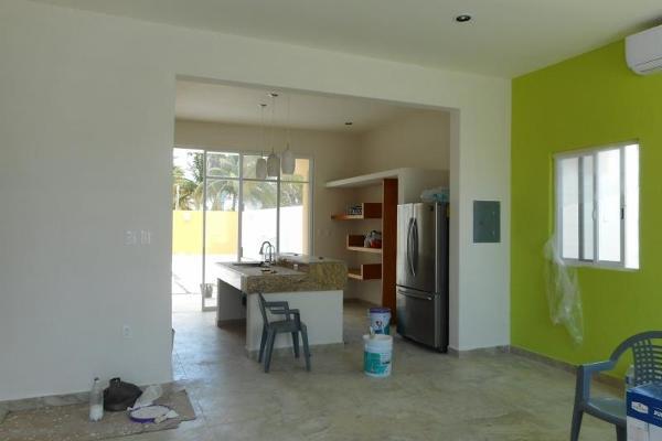 Foto de casa en venta en 1 1, chuburna puerto, progreso, yucatán, 5452778 No. 02