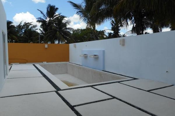 Foto de casa en venta en 1 1, chuburna puerto, progreso, yucatán, 5452778 No. 03
