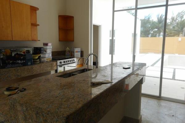 Foto de casa en venta en 1 1, chuburna puerto, progreso, yucatán, 5452778 No. 04