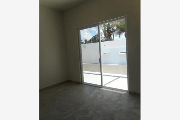 Foto de casa en venta en 1 1, chuburna puerto, progreso, yucatán, 5452778 No. 06