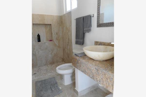 Foto de casa en venta en 1 1, chuburna puerto, progreso, yucatán, 5452778 No. 09