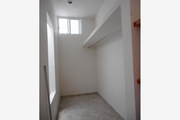 Foto de casa en venta en 1 1, chuburna puerto, progreso, yucatán, 5452778 No. 10