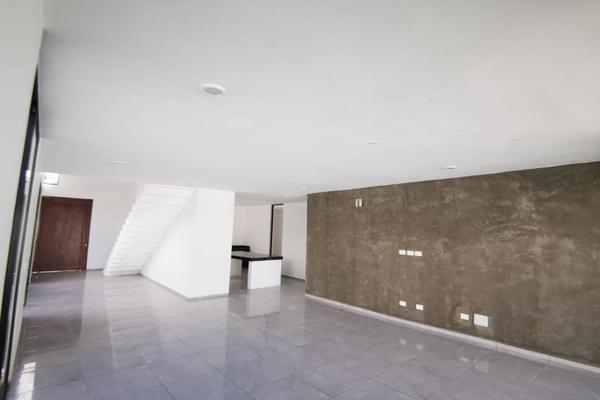 Foto de casa en venta en 1 1, conkal, conkal, yucatán, 18832628 No. 03