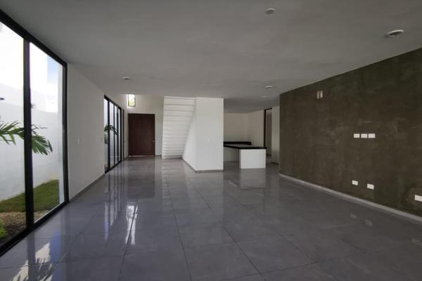 Foto de casa en venta en 1 1, conkal, conkal, yucatán, 18832628 No. 04