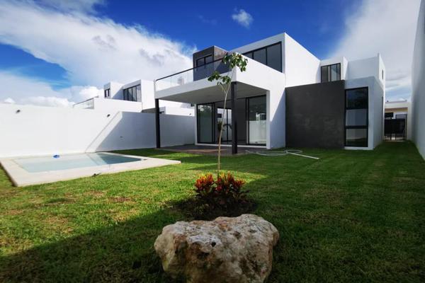 Foto de casa en venta en 1 1, conkal, conkal, yucatán, 18832628 No. 06