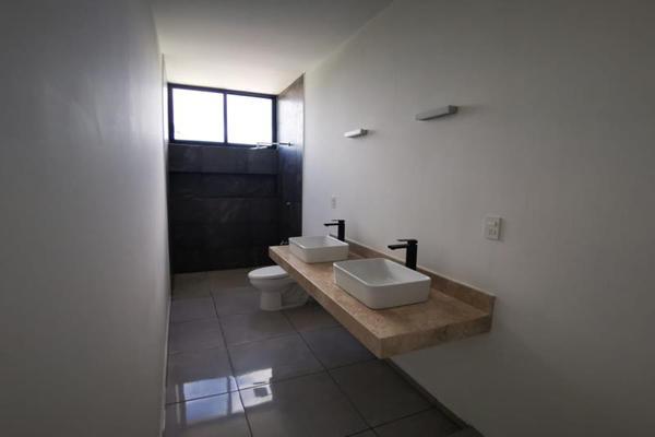 Foto de casa en venta en 1 1, conkal, conkal, yucatán, 18832628 No. 08