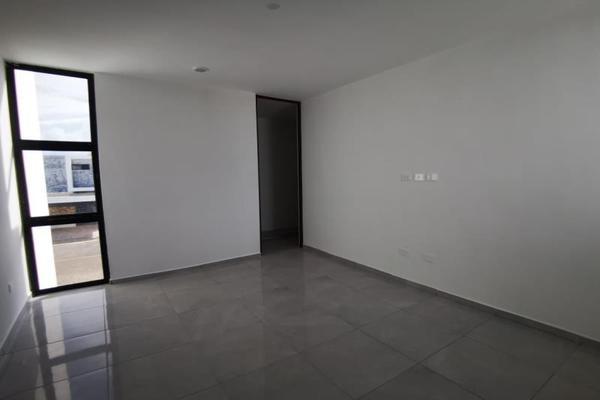 Foto de casa en venta en 1 1, conkal, conkal, yucatán, 18832628 No. 09