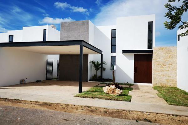 Foto de casa en venta en 1 1, conkal, conkal, yucatán, 18832628 No. 12