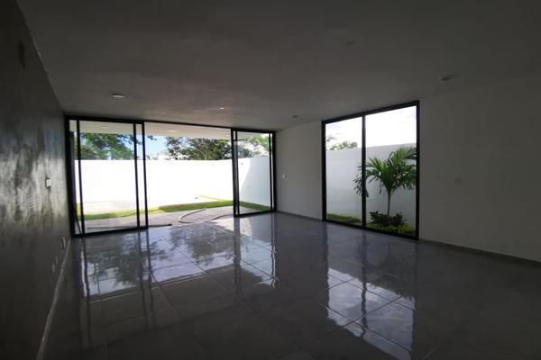 Foto de casa en venta en 1 1, conkal, conkal, yucatán, 18832628 No. 13