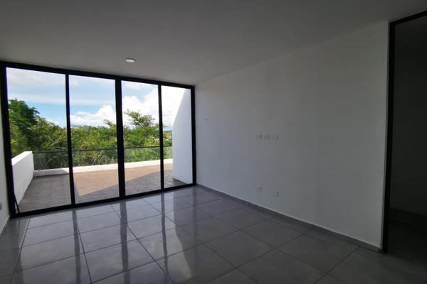 Foto de casa en venta en 1 1, conkal, conkal, yucatán, 18832628 No. 15