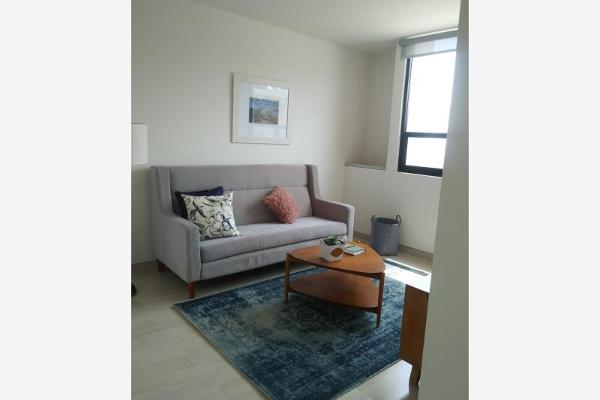 Foto de casa en renta en 1 1, desarrollo habitacional zibata, el marqués, querétaro, 5391982 No. 02