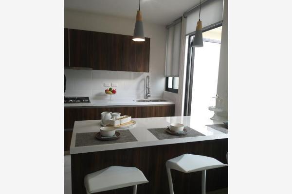 Foto de casa en renta en 1 1, desarrollo habitacional zibata, el marqués, querétaro, 5391982 No. 03