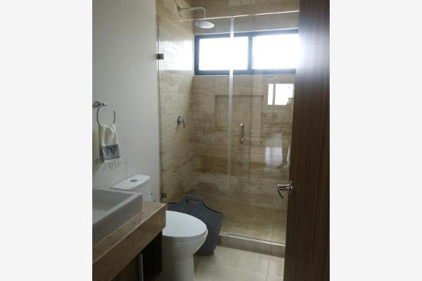 Foto de casa en renta en 1 1, desarrollo habitacional zibata, el marqués, querétaro, 5391982 No. 04