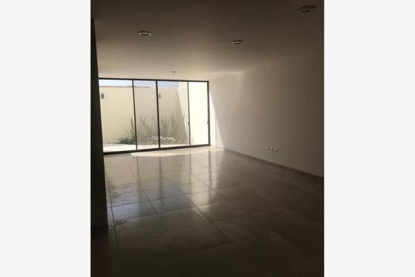 Foto de casa en renta en 1 1, desarrollo habitacional zibata, el marqués, querétaro, 5391982 No. 05