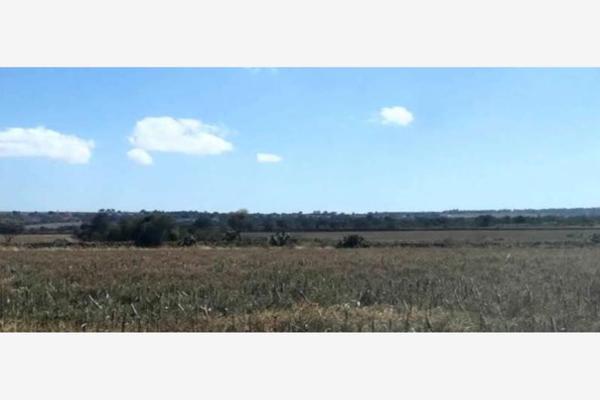 Foto de terreno comercial en venta en 1 1, el fresno, amealco de bonfil, querétaro, 6185131 No. 04