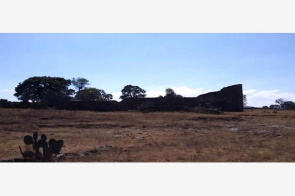 Foto de terreno comercial en venta en 1 1, el fresno, amealco de bonfil, querétaro, 6185131 No. 05