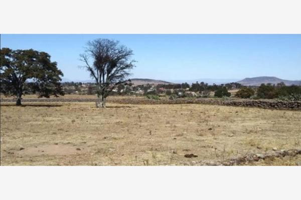 Foto de terreno comercial en venta en 1 1, el fresno, amealco de bonfil, querétaro, 6185131 No. 06