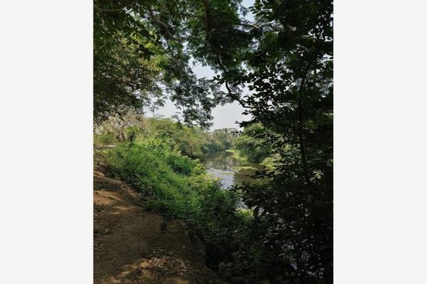 Foto de terreno habitacional en venta en 1 1, el tejar, medellín, veracruz de ignacio de la llave, 0 No. 07