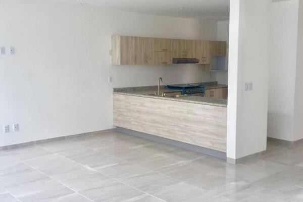 Foto de casa en venta en 1 1, fraccionamiento villas del sol, irapuato, guanajuato, 8842059 No. 03