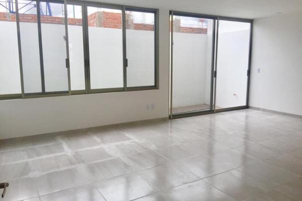 Foto de casa en venta en 1 1, fraccionamiento villas del sol, irapuato, guanajuato, 8842059 No. 05