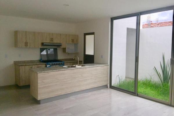 Foto de casa en venta en 1 1, fraccionamiento villas del sol, irapuato, guanajuato, 8842059 No. 06