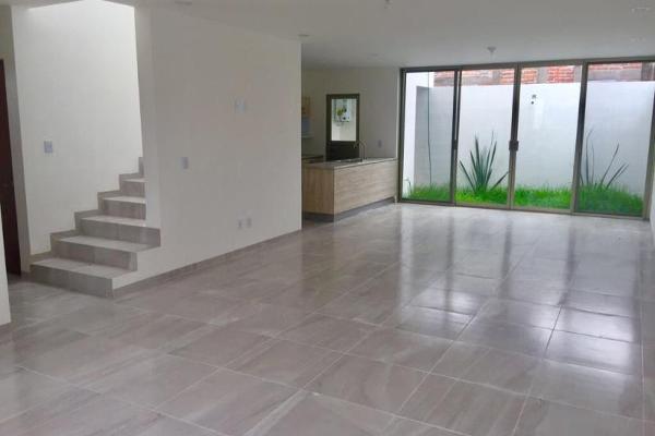 Foto de casa en venta en 1 1, fraccionamiento villas del sol, irapuato, guanajuato, 8842059 No. 07
