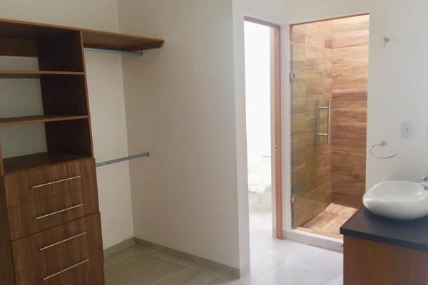 Foto de casa en venta en 1 1, fraccionamiento villas del sol, irapuato, guanajuato, 8842059 No. 08