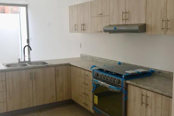 Foto de casa en venta en 1 1, fraccionamiento villas del sol, irapuato, guanajuato, 8842059 No. 10