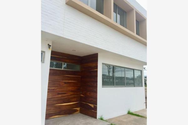 Foto de casa en venta en 1 1, fraccionamiento villas del sol, irapuato, guanajuato, 8842059 No. 12