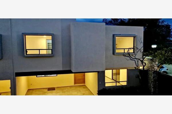 Foto de casa en venta en 1 1, fuerte de guadalupe, cuautlancingo, puebla, 0 No. 02