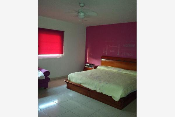 Foto de casa en venta en 1 1, hicacal, boca del río, veracruz de ignacio de la llave, 15006076 No. 04