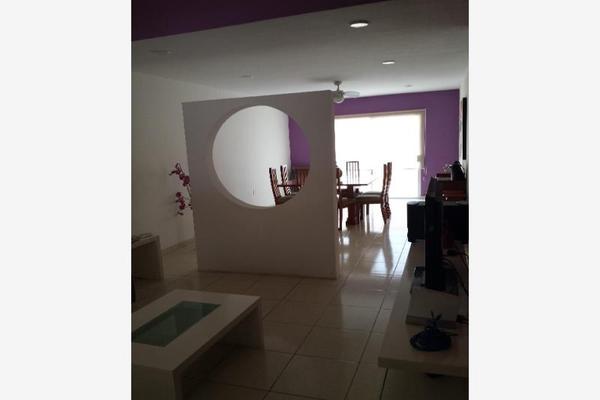 Foto de casa en venta en 1 1, hicacal, boca del río, veracruz de ignacio de la llave, 15006076 No. 05