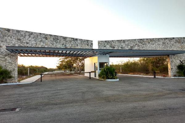 Foto de terreno habitacional en venta en 1 1, komchen, mérida, yucatán, 5923601 No. 02